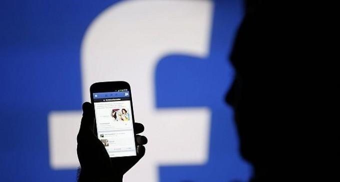 Facebook podría empezar a rastrear el movimiento de tu cursor