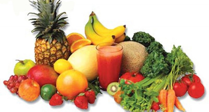 Comer más saludablemente en la mitad de la vida mejora el envejecimiento