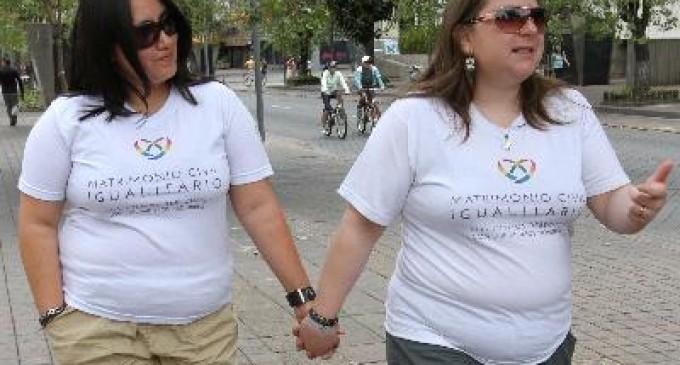 Jueza se excusa de resolver causa de matrimonio igualitario
