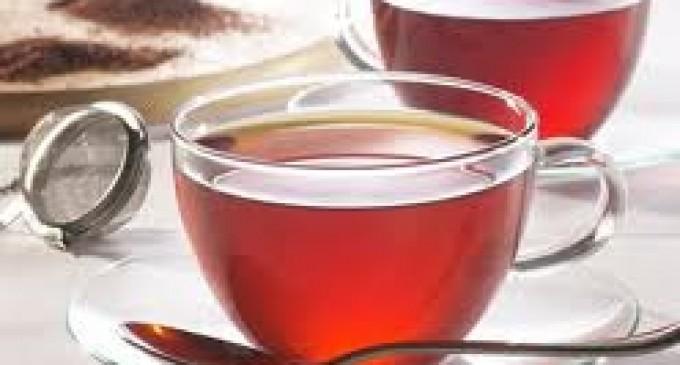 El té más caro del mundo es hecho con heces de pandas