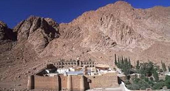 Atentado en el Sinaí deja 11 soldados muertos