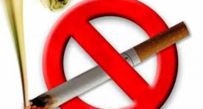 De cada 100 jóvenes, 6 usan cigarrillos de manera ocasional