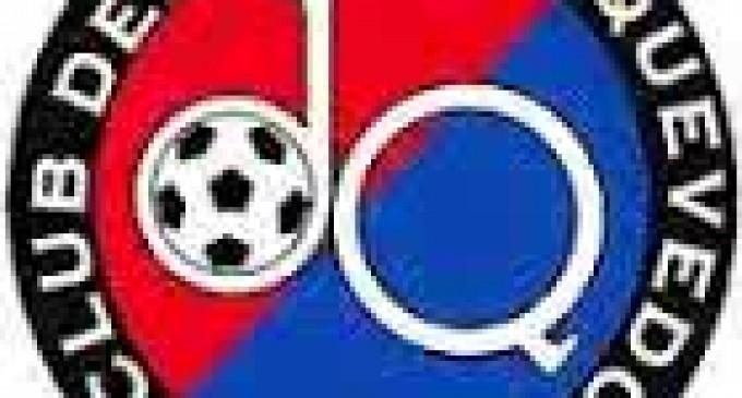 Deportivo Quevedo; Crónica de un descenso anunciado