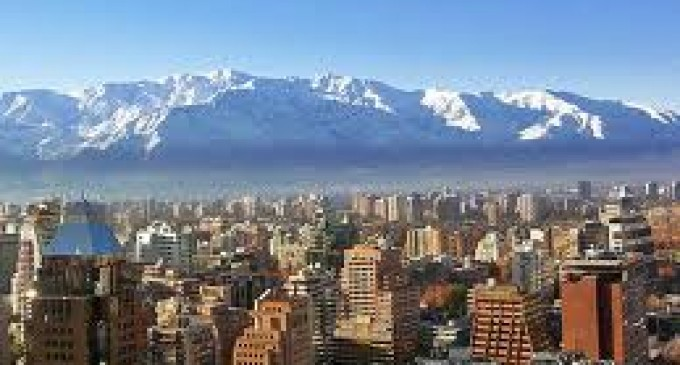 Chile ocupó en octubre el quinto lugar en índice de clima de negocios