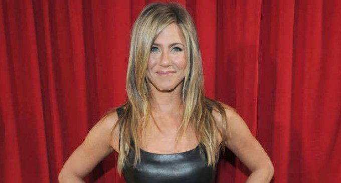 La actriz Jennifer Aniston renunció definitivamente a ser mamá
