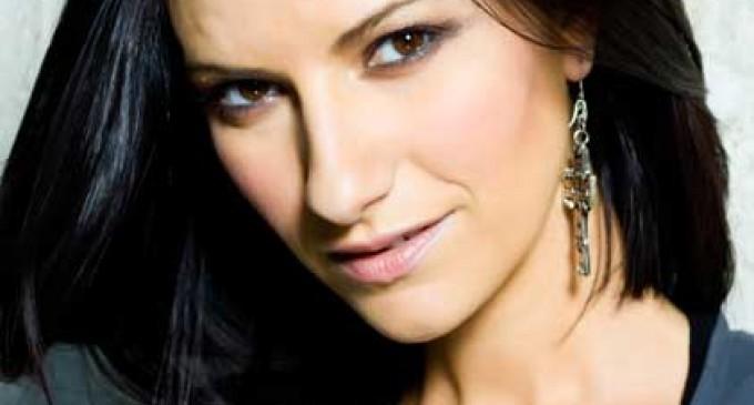 Laura Pausini recopila 20 años de éxitos en un álbum