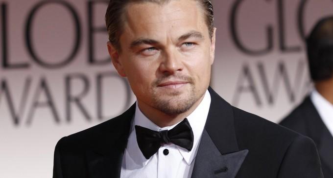 DiCaprio dona US$3 millones para salvar a los tigres de Nepal