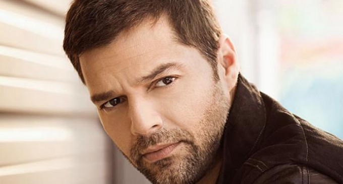 Ricky Martin lanza cibersitio dedicado a niños