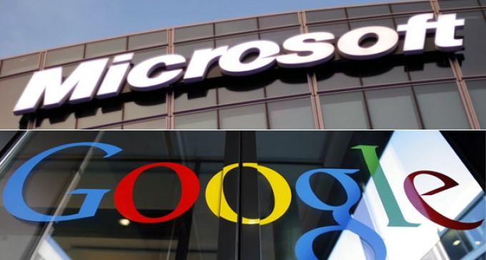 Con un sistema de Microsoft, Google limpia sitios de pornografía infantil