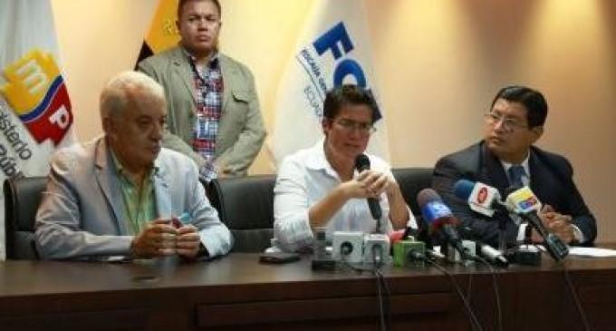 Ministra Vance solicita que ciudadanía denuncie la existencia de centros de rehabilitación clandestinos