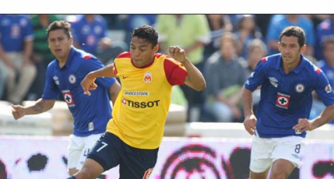 El Cardiff City va a la carga por Jefferson Montero