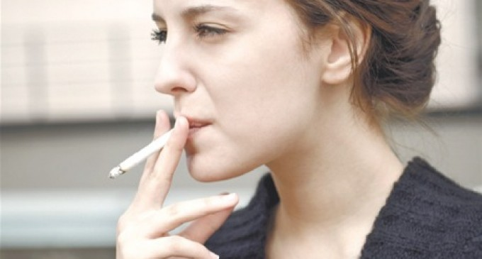 Aumenta el cáncer de pulmón entre mujeres a un ritmo del 2% cada año