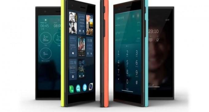 Ex empleados de Nokia hicieron su propio teléfono y lo venden desde hoy