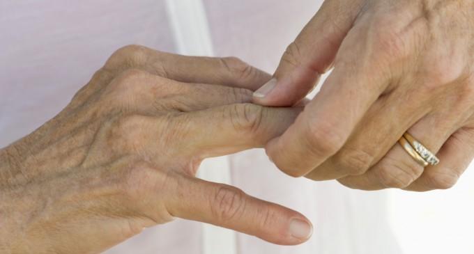 Las bacterias intestinales podrían causar artritis