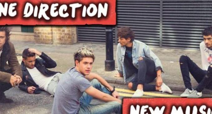 "One Direction: el dulce y emotivo video del tema ""Story of my life"""