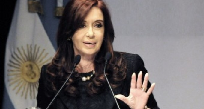Cristina Fernández retomará sus actividades oficiales el lunes próximo
