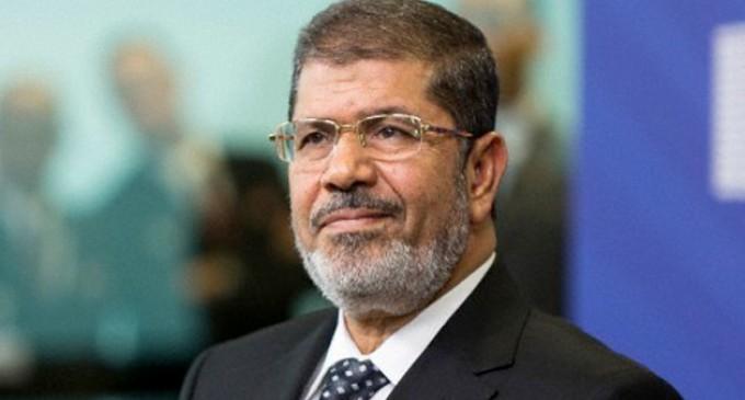 Posponen hasta enero el juicio contra el expresidente Mohamed Morsi en Egipto