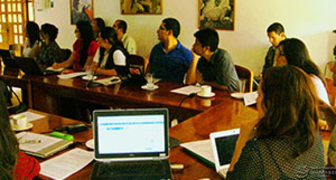 Desarrollan software que medirá impactos del flujo de visitantes en Galápagos