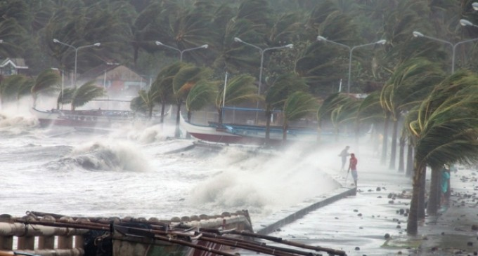Filipinas: más de mil personas podrían haber muerto por tifón Haiyán