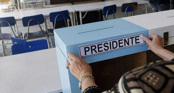 En Chile, 100% de los locales del país están habilitados para votar