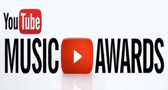Gaga, Cyrus y Psy los grandes perdedores de los premios YouTube