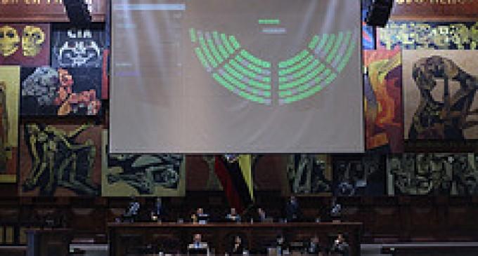 Asamblea Nacional aprobó acuerdo que busca proteger a las personas migrantes