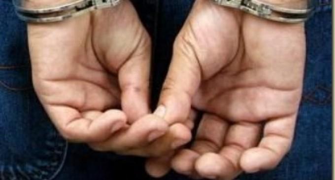 Arrestan a hombre con 8.000 imágenes de pornografía infantil