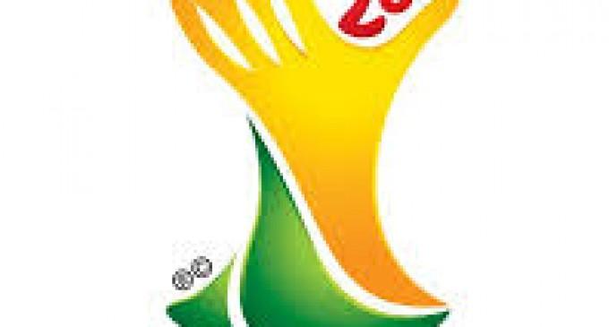 Así quedó la composición definitiva de los bombos para el Mundial de Brasil 2014