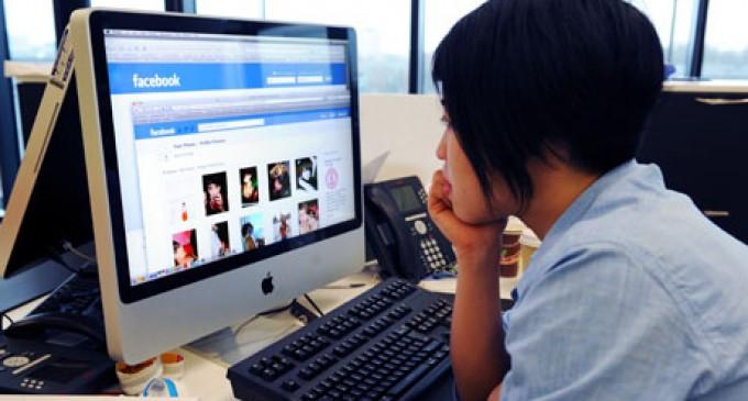 ¿Facebook altera el autoestima de los adolescentes?