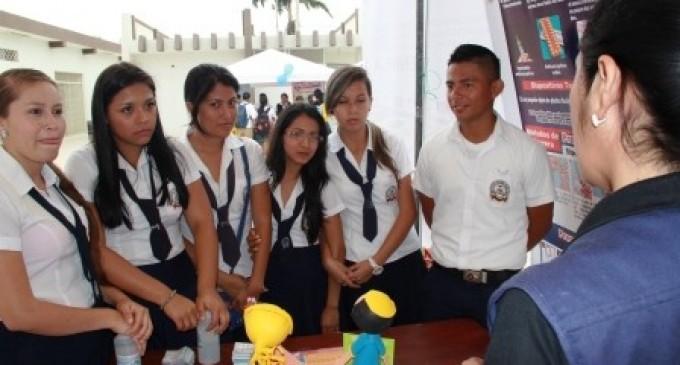 Estrategia Intersectorial trabaja en salud sexual y reproductiva de adolescentes