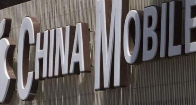 Apple llega a acuerdo para vender iPhone en China