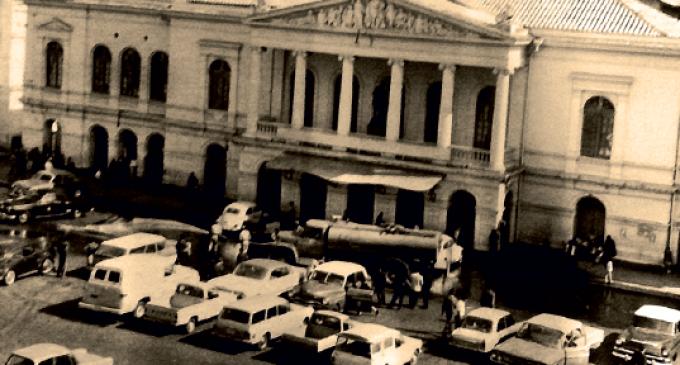 Reapertura de la Sala Juan Villafuerte con muestra en Homenaje a Quito