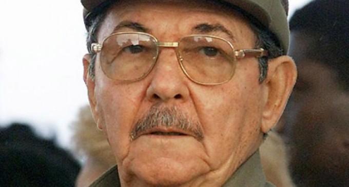 """Raúl Castro pide """"relaciones civilizadas"""" con Estados Unidos"""
