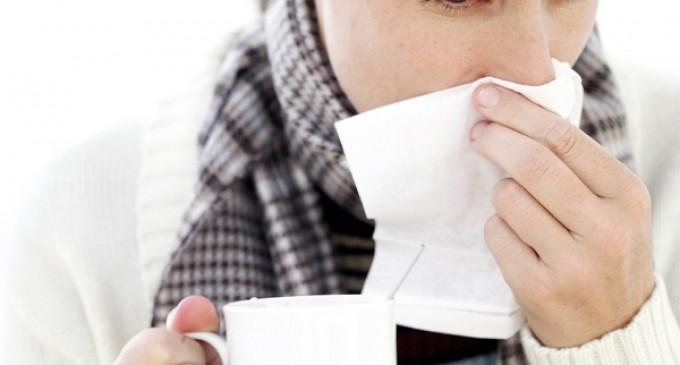 ¿Realmente hay que alimentar la gripe y matar de hambre la fiebre?