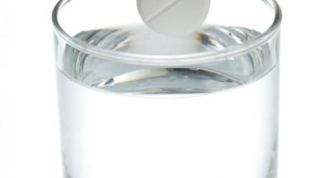 Estudio: La aspirina es uno de los mejores remedios para el dolor de garganta