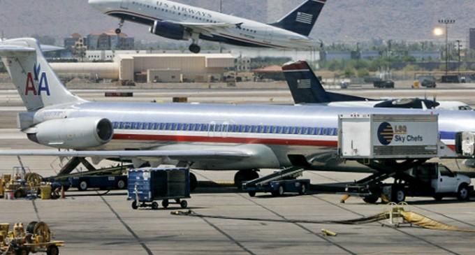 Nació la aerolínea más grande del mundo y es de EE.UU