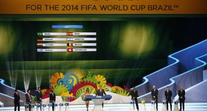 La FIFA rechaza acusaciones de manipulación en el sorteo del Mundial