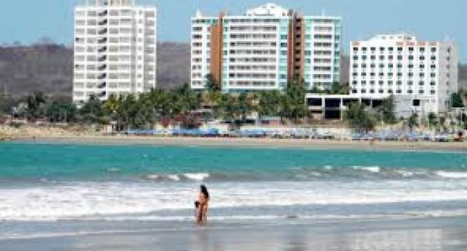 Cerca de 250.000 turistas espera General Villamil