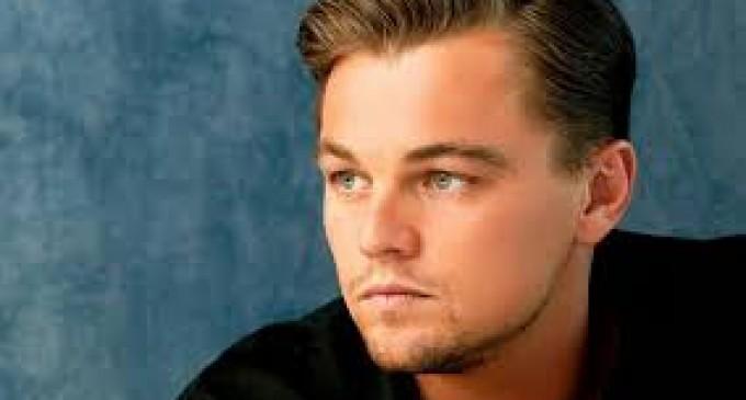 Leonardo DiCaprio aseguró que ¡nunca ha tomado drogas!