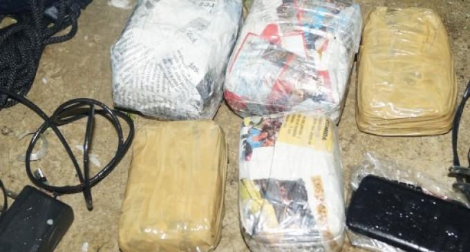 Policía realizó operativo sorpresa en cárcel de Quevedo