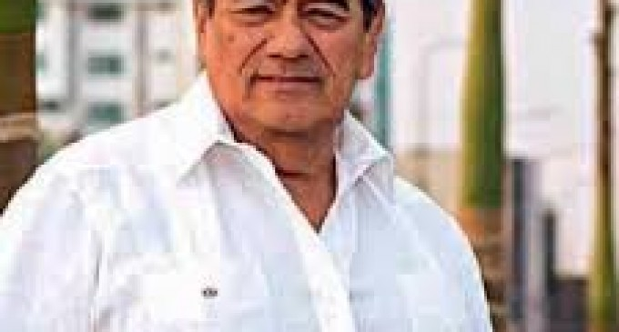 TCE rechazó reelección de Falquez a la Alcaldía
