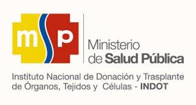 Más ecuatorianos mejoran su calidad de vida a través de un trasplante