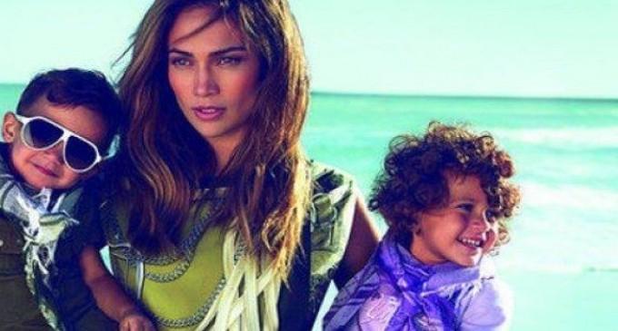 Jennifer López recibirá un premio por ser una madre ejemplar