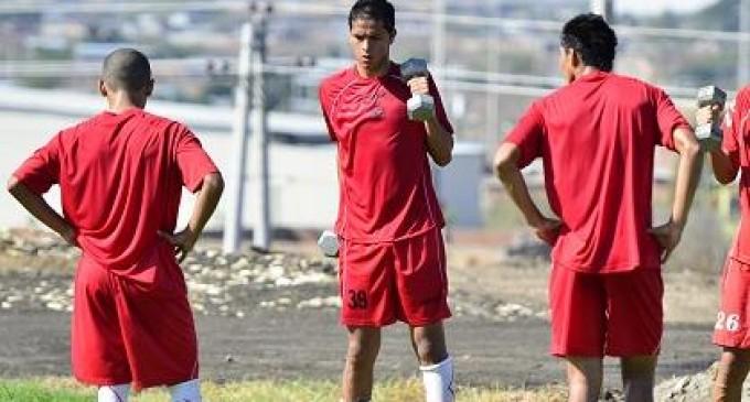 Ecuatoriano se va a probar a la MLS