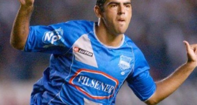 El 'Toro' vuelve a casa, Luis Miguel Escalada firmó con Emelec