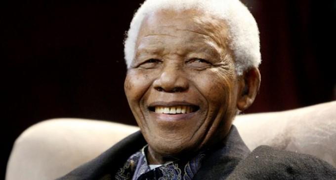El féretro con los restos de Mandela recorrerá tres días por Pretoria