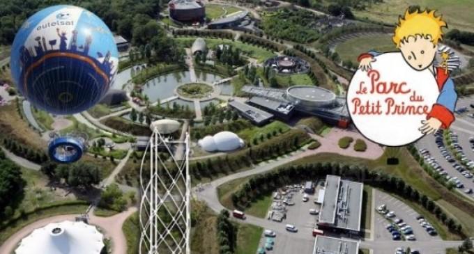 'El principito' tendrá su propio parque de atracciones en Francia