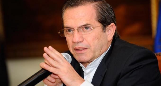 Ecuador pide explicaciones al gobierno de EEUU por participación de CIA en bombardeo a su territorio