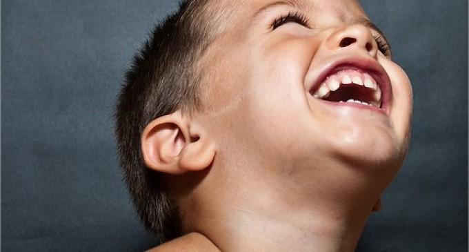 La risa fortalece el sistema inmunológico