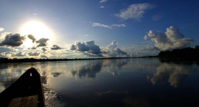 Alternativas turísticas para el feriado de Año Nuevo en el mundo Amazonía
